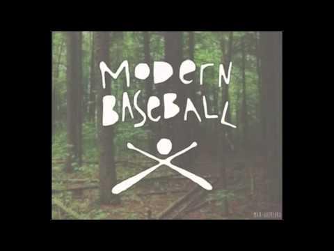 Modern Baseball - Coals