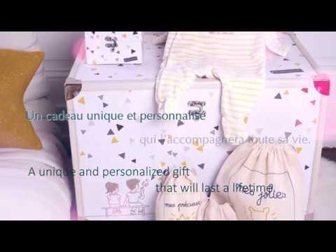Côme Bébéothèque video