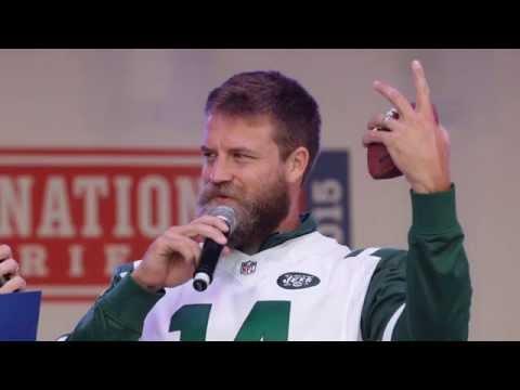 Fitzpatrick over Brady? Are ESPN