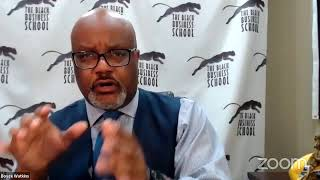How to become rich in America - Dr Boyce Watkins