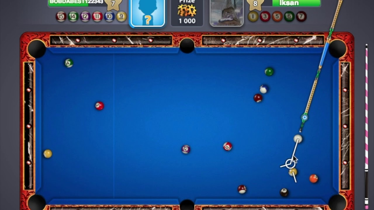 Epic 8 ball pool montage youtube for Epic pool show