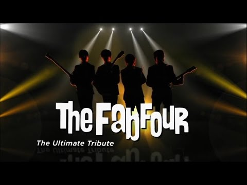 The Fab Four - Ultimate Beatles Tribute  (TV Concert)