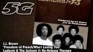 Watch Ludacris Freedom Of Preach video