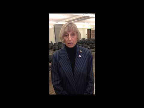 Lana Pollack, Chair International Joint Commission | Great Lakes Now