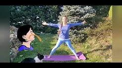 Cours de Yoga Intégral Laurène -1