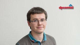 DP Com Tel - Kamil Beneš, IT technik