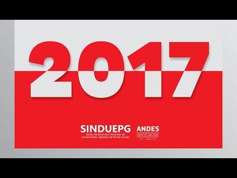 Mensagem para 2017