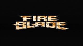 Fire Blade Intro GC