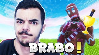 SOLO VS SQUAD BRABOO!! FORTNITE - SOFTE