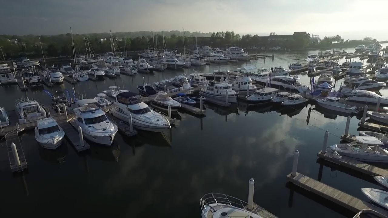 Bay Bridge Marina – A full Service marina on Kent Island