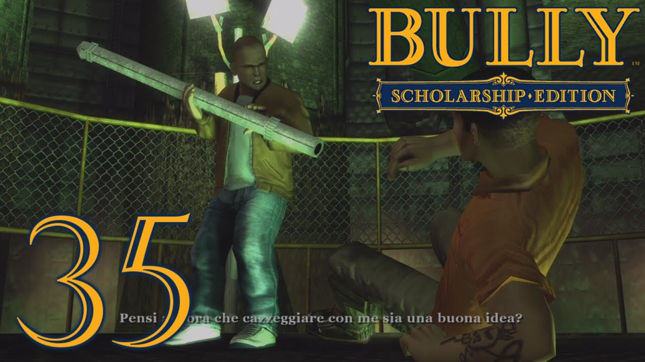 bully pc ita