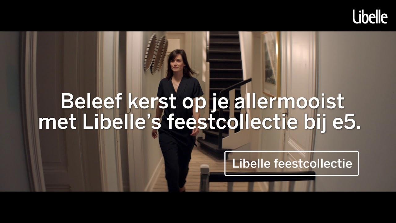 cb4e8b85a6eb0a Libelle - Kerst - Bumper Add Kleedjes NL 6s - YouTube