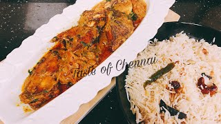 Seafood Lovers Dont Miss it ~ Yummy Fried Fish Masala 😋👌🏼👍🏻 ~ Fish Masala with Coconut Milk