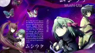 Song: Akatsuki - Mushi-Uta.