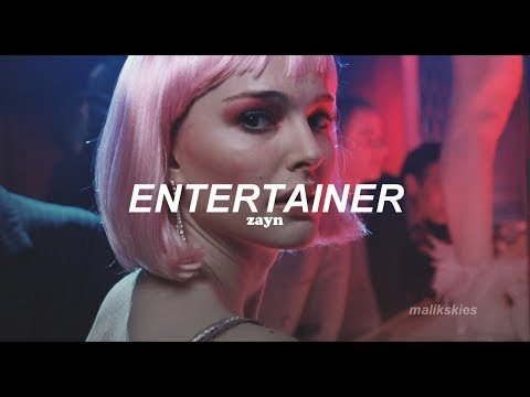 Zayn - Entertainer (Traducida Al Español)