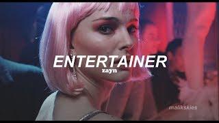 Video Zayn - Entertainer (Traducida al español) download MP3, 3GP, MP4, WEBM, AVI, FLV Agustus 2018