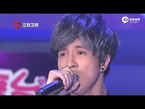薛之谦 — 你还要我怎样《看见你的声音》