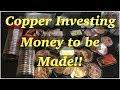 copper investing?