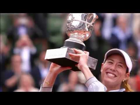 French Open Tennis: Roland-Garros Live | ITV4 | Starts Sunday 28th May