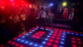 Скачать Bee Gees You Should Be Dancing Saturday Night Fever HD