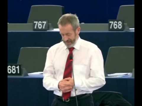 Seán KELLY -MEPs condemn Iraq's attack on Camp Ashraf -  European Parliament , Strasbourg