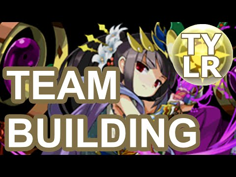 Ronia Team Building