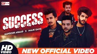 Success - Goli Nalo Teez aa brain - Mansoor Ahmad Ft Malik Gang| B2 Labels | New Punjabi Song 2021