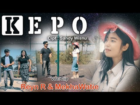 "Reyn R & Mekha ""KEPO"" (VIDEO OFFICIAL)"