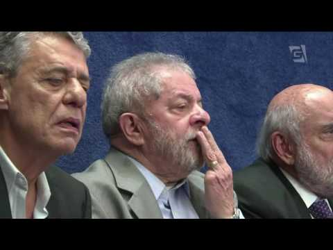 Segunda Lista de Fachin, sigilosa, inclui Lula