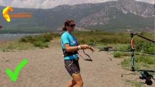 How to: The Kite Leash