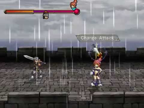 Sony PS2 ►  Atelier Iris 2 - The Azoth of Destiny