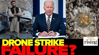 Biden Admin Quietly Admits It Slaughtered A Family, Afghan Vet Demands JAILING Of War Profiteers