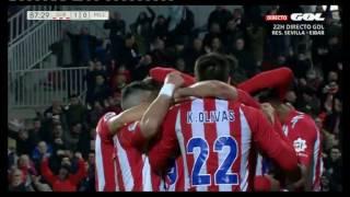 Análisis Gol JuanPe. Girona 1 - RCD Mallorca 0. 2ª División - Liga 123 16/17