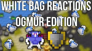 Gambar cover White Bag Reactions - Ogmur Edition (RotMG)