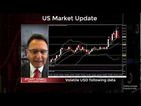 A volatile USD following data | June 5, 2019