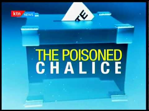 The poisoned chalice: The Kenyan election journey