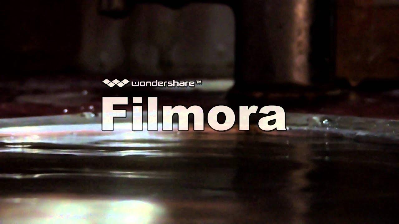 Wondershare Filmora 7.5.0.8