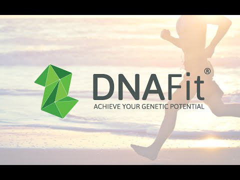 Andrew Steele from DNAFit on my test results