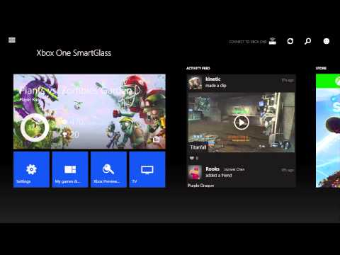 You can now purchase Xbox One games remotely via SmartGlass app