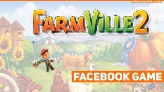 FarmVille 2 Facebook Game Review
