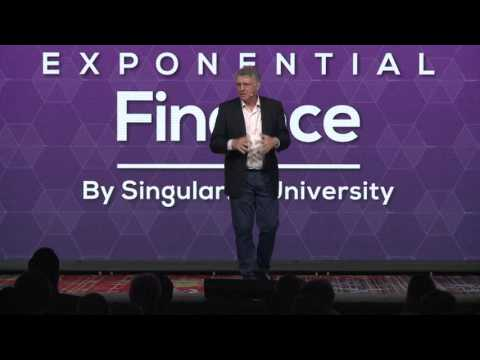 Capital Markets | Peter Randall | Exponential Finance