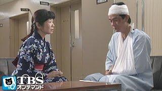 突然、幸楽に健治(岸田智史)が交通事故に遭ったとの知らせが入る。予想も...