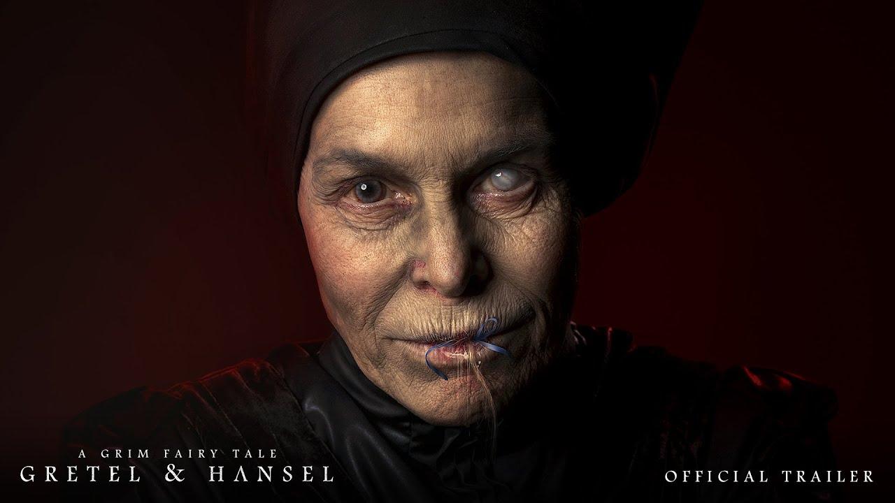 Gretel & Hansel (2020)