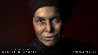 Gretel and Hansel : A Grim Fairy Tale Hollywood Movie Trailer 2020