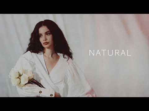 Sabrina Claudio - Natural