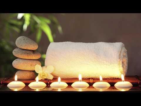 3 HOURS Relaxing Music 'Evening Meditation' Background for Yoga, Massage, Spa - Популярные видеоролики!