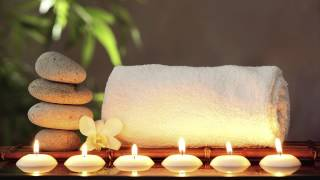 """Download 3 HOURS Relaxing Music """"Evening Meditation"""" Background for Yoga, Massage, Spa Mp3 and Videos"""