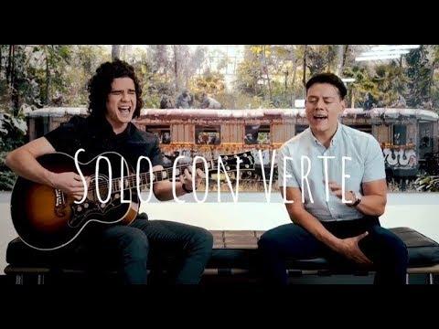 Banda MS - Solo Con Verte / Carlos Guerrero ft. Johnny Rez