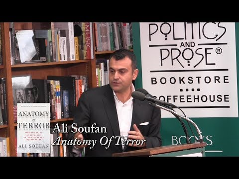 "Ali Soufan, ""Anatomy Of Terror"""