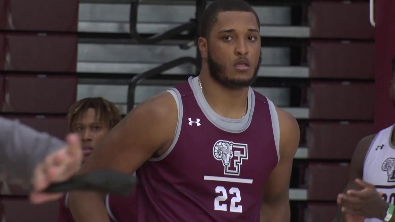 Fordham Men's Basketball Recap 1